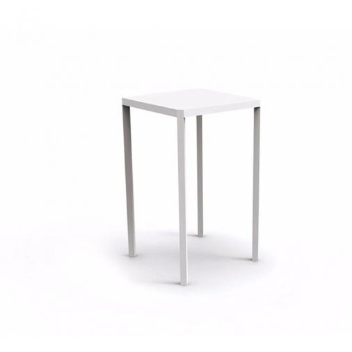 Talenti tavolo oblique alto da bar 65x65 per esterno cod 6096 - Tavolo alto bar ...