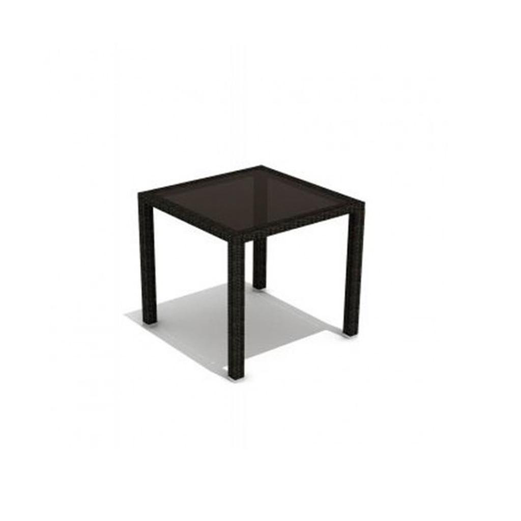 Talenti tavolo ibiza 80x80 per esterno cod 6094 for Tavolo esterno 80x80